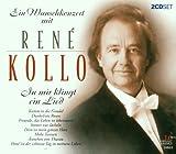 echange, troc Rene Kollo - A Concert With