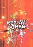 echange, troc Keziah Jones : Live à l'Elysée Montmartre