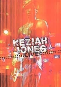 Keziah Jones : Live à l'Elysée Montmartre
