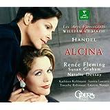 Handel: Alcina / Christie, Les Arts Florissants