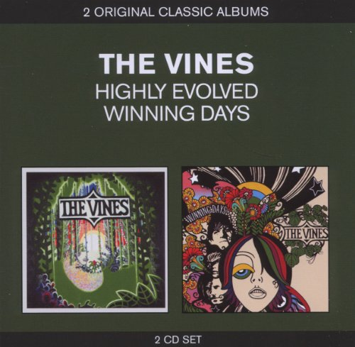 Classic Albums: Highly Evolved/Winning Days