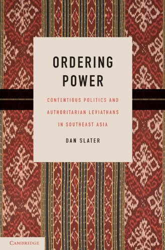 Ordering Power: Contentious Politics and Authoritarian...