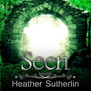Seen: The Wanderer Series, Volume 1 | [Heather Sutherlin]