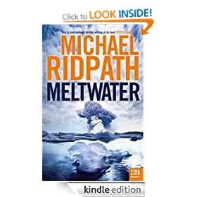 Meltwater (Fire and Ice)
