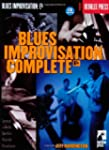 Blues Improvisation Complete E Flat E...
