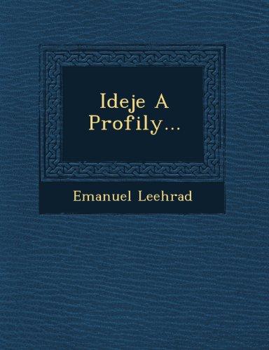 Ideje A Profily...