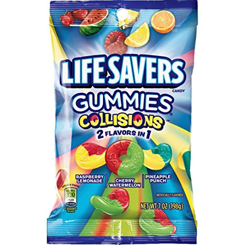 life-savers-collision-gummies-candy-bag-7-ounce-12-packs