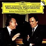 Piano Concerto in A-Minor / Piano Concerto