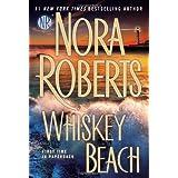 Whiskey Beach ~ Nora Roberts