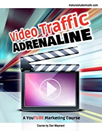 Video Traffic Adrenaline - Get a Rush of Visitors to Your Website in 5 Days