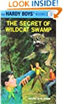 Hardy Boys 31: The Secret of Wildcat...