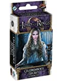 The Lord of the Rings: The Card Game Expansion: Celebrimbor's Secret Adventure Pack