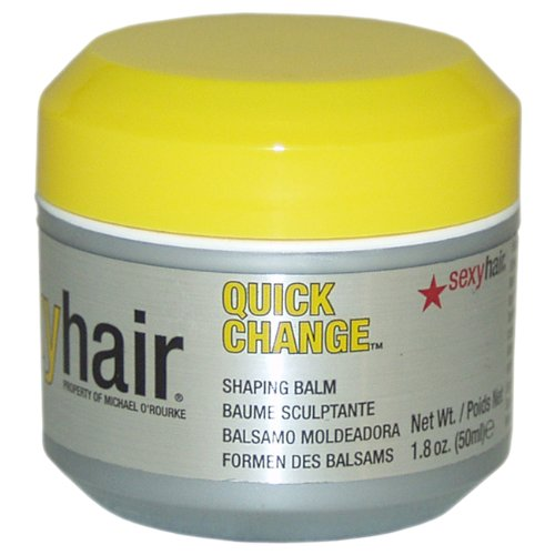 SEXY HAIR by Sexy Hair Concepts SHORT SEXY HAIR QUICK CHANGE SHAPING BALM 1.8 OZ online