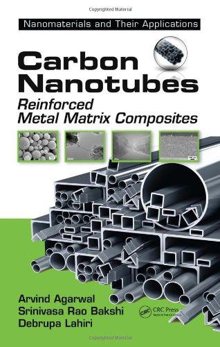 Carbon Nanotubes: Reinforced Metal Matrix Composites (Nanomaterials and their Applications)