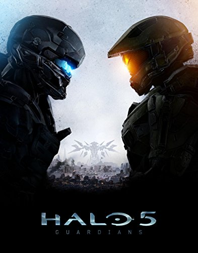 Halo 5 Guardian Collector's Limited Edition - XONE