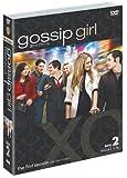 gossip girl / ゴシップガール 〈ファースト・シーズン〉セット2 [DVD]