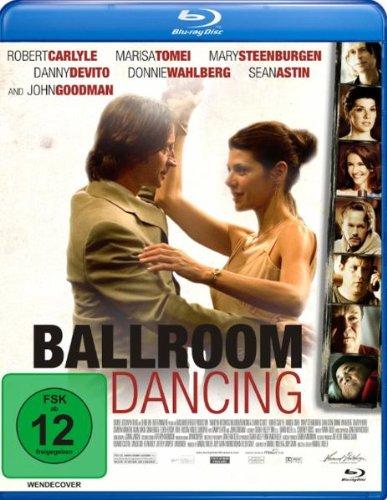 Ballroom Dancing - Auf Schicksal folgt Liebe [Blu-ray]