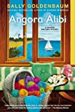 img - for Angora Alibi: A Seaside Knitters Mystery book / textbook / text book