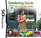 Gardening Guide (RHS Endorsed) Nintendo DS