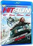 Hit & Run [Blu-ray] (Bilingual)