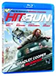 Hit & Run [Blu-ray] (Bilingual)