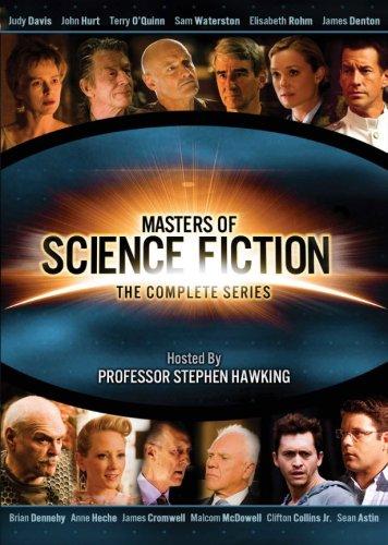 Masters of Science Fiction / Хроники будущего (2007)