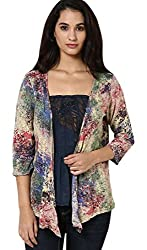 Only Women'S Casual Cardigan (_5711646900399_Grey_38_)