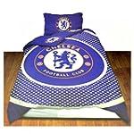 Chelsea FC - Parure de lit simple r�v...