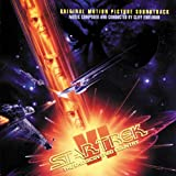 Star Trek VI: The Undiscovered Country (Original Motion Picture Soundtrack)