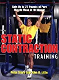 Static Contraction Training