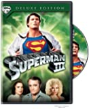 'Superman III (Deluxe Edition)' from the web at 'http://ecx.images-amazon.com/images/I/51dqdj%2bjpdL._AC_UL160_SR131,160_.jpg'