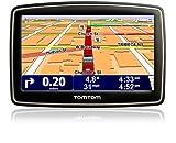 TomTom XL 340-S 4.3-Inch Portable GPS Navigator