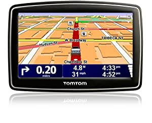 TomTom XL 340 4.3-Inch Portable GPS Navigator (Discontinued by Manufacturer)