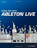 img - for Going Pro with Ableton Live book / textbook / text book
