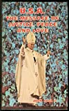 U. S. A.: The Message of Justice, Peace and Love (0819806307) by Paul II, John