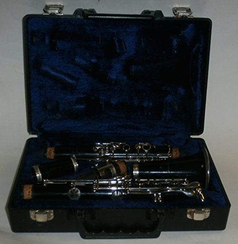 Evette Buffet Crampon Clarinet Germany - 130690