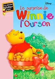 La  surprise de Winnie l'Ourson