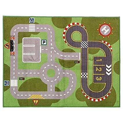 Ikea Lillabo Play Mat Children's Rug