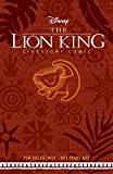img - for Disney's The Lion King Cinestory Comic - Collector's Edition Softcover (Disney the Lion King Cinestory Comic) book / textbook / text book