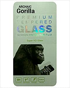 ARCHAIC Gorilla Premium Tempered Glass Screen Protector For Xiaomi Redmi Note 4