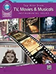 Top Hits from TV, Movies & Musicals I...