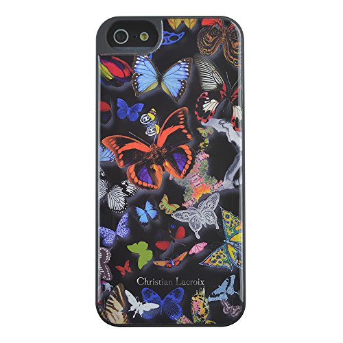 christian-lacroix-schutzhulle-butterfly-fur-iphone-6-schwarzer-hintergrund
