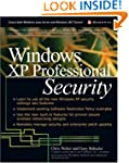 Windows XP Professional Security (Net...