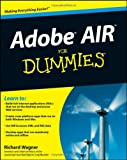 Adobe AIR For Dummies (0470390441) by Wagner, Richard