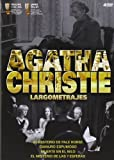 Agatha Christie: Largometrajes [DVD]