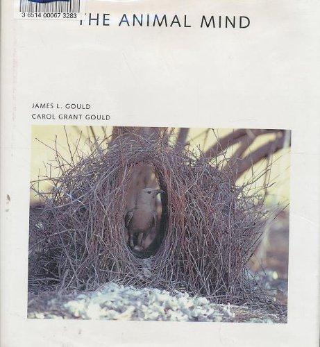 The Animal Mind (