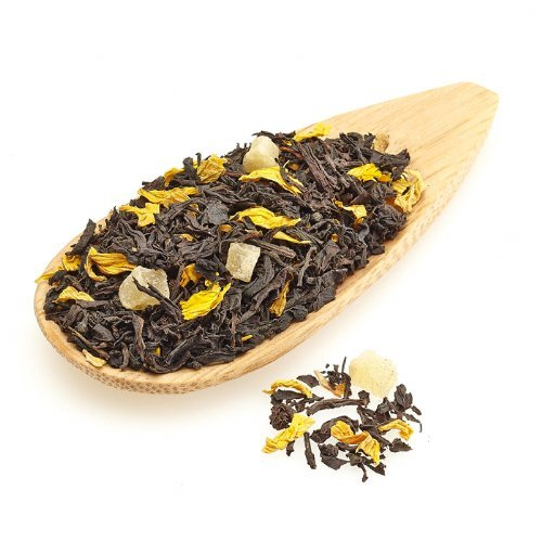 Welltea Mango Marigold & Pineapple Black Tea (Ceylon) 500G
