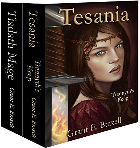 Tesania