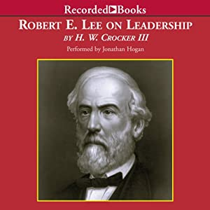 Robert E. Lee on Leadership Audiobook