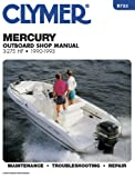 Mercury 3-275 H. P.Outboards, 1990-1993 Ron Wright